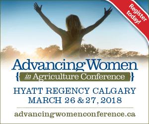Advancing Women
