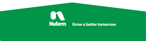 Nufarm | Grow a better tomorrow.