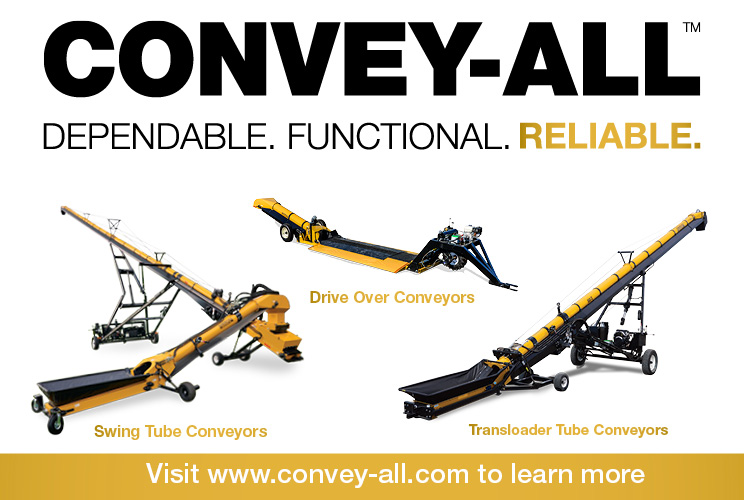 Reduce Your Loading Down Time with Convey-All