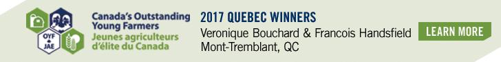 COYF Quebec