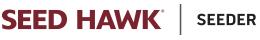 Seed Hawk | Seeder