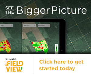 Monsanto Climate Fieldview